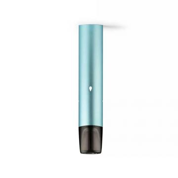 Iqos E-Cigarette Disposable Pods 900mAh Posh Vape Pen Pluscig Ecig